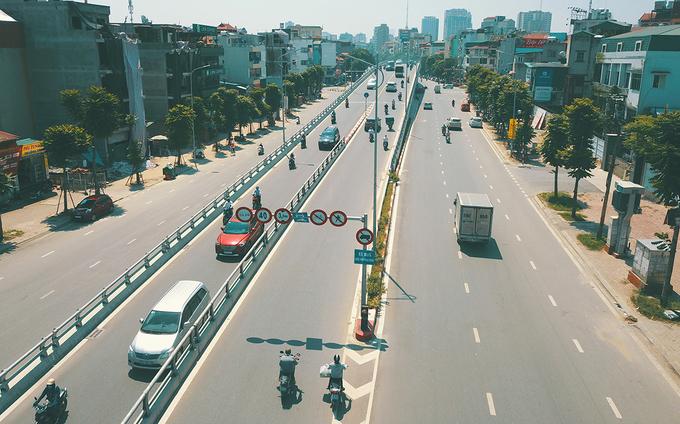 Tám dự án giao thông cấp bách ở Hà Nội - Ảnh minh hoạ 2