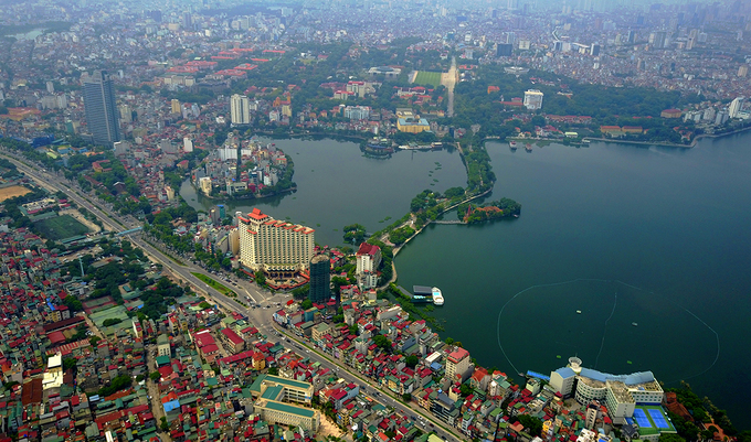 Tám dự án giao thông cấp bách ở Hà Nội - Ảnh minh hoạ 6