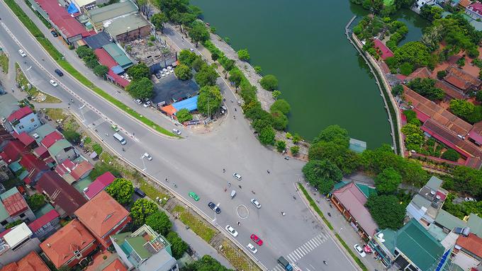 Tám dự án giao thông cấp bách ở Hà Nội - Ảnh minh hoạ 7