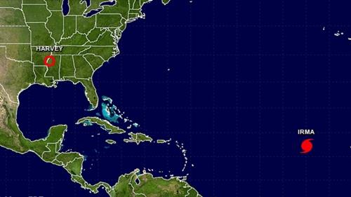 Mỹ đối mặt nguy cơ siêu bão mới đổ bộ - Ảnh minh hoạ 2