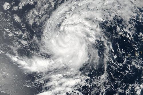 Mỹ đối mặt nguy cơ siêu bão mới đổ bộ