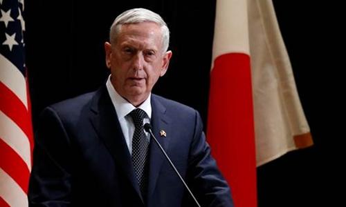 Bộ Quốc phòng Mỹ ký lệnh điều thêm quân tới Afghanistan