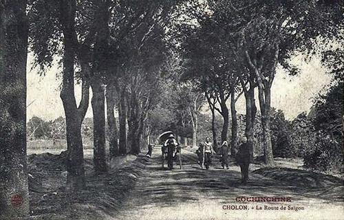 Những con đường Thiên Lý đầu tiên của vùng đất Sài Gòn - Ảnh minh hoạ 2