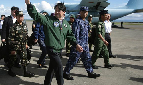 Lo ngại Triều Tiên, Nhật có thể xem xét chính sách đánh đòn phủ đầu