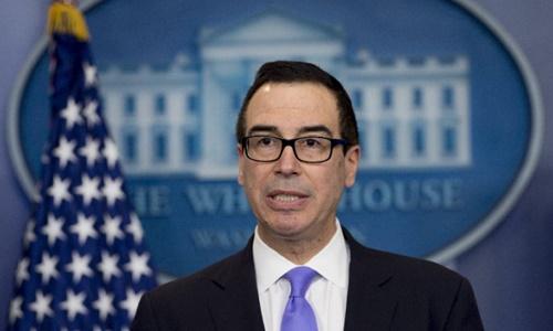 Mỹ soạn thảo gói trừng phạt mới với Triều Tiên