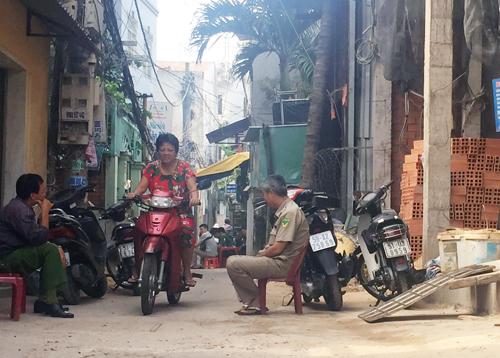 Nữ Việt kiều Australia bị người tình bóp cổ chết ở Sài Gòn