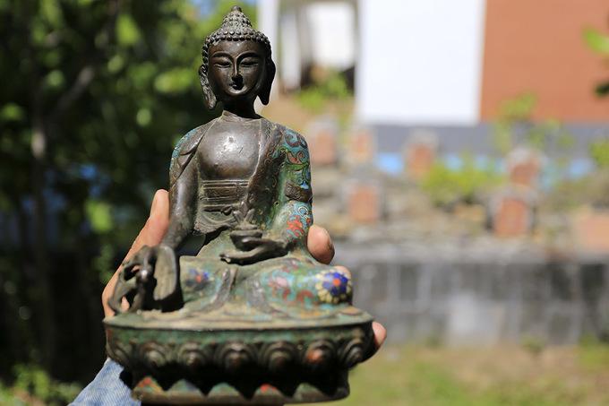 Tìm ký ức xa vắng trong chợ đồ xưa ở Đà Nẵng - Ảnh minh hoạ 5