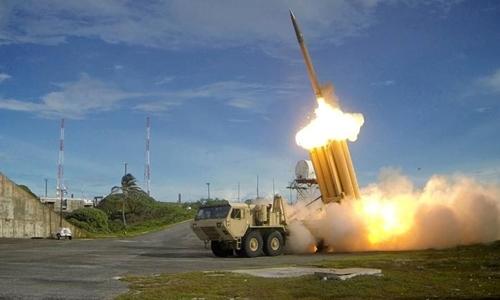 Hàn Quốc chấp thuận kế hoạch triển khai THAAD
