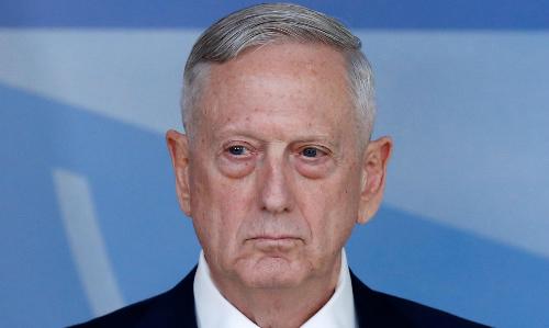 Mỹ cảnh báo 'phản ứng quân sự dữ dội' nếu Triều Tiên tấn công