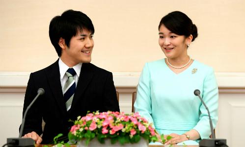 Công chúa Nhật chính thức tuyên bố sẽ từ bỏ thân phận để kết hôn