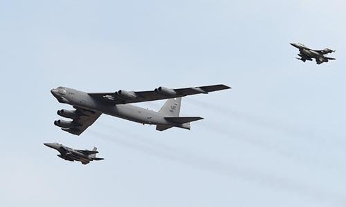 Kịch bản tồi tệ nếu Mỹ tấn công Triều Tiên đáp trả vụ thử hạt nhân