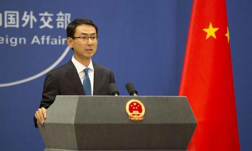 Trung Quốc phản đối dùng vũ lực giải quyết vấn đề Triều Tiên
