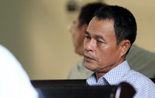 Hành trình kiện công ty đóng tàu vỏ thép của ngư dân ở Quảng Nam - Ảnh minh hoạ 3
