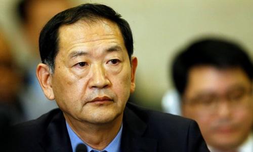 Triều Tiên dọa gửi thêm