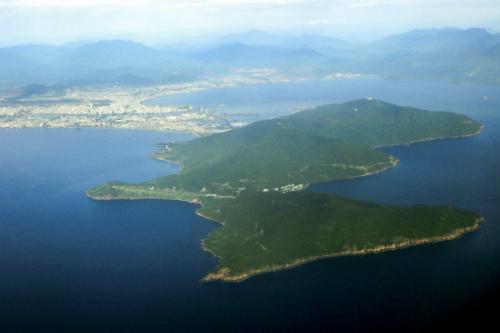 Đà Nẵng đề xuất giảm quy mô 10 dự án ở Sơn Trà