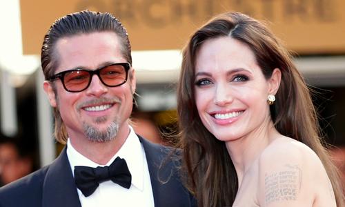 Những câu nói tiếng Anh hay về tình yêu của Brad Pitt – Angelina Jolie
