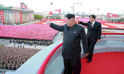 Quyền lực ngày càng hạn chế của Trung Quốc với Triều Tiên