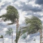 Tên các hiện tượng giông bão trong tiếng Anh