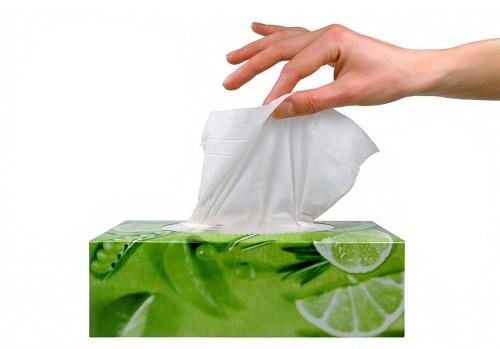 Nhầm lẫn khi dùng từ 'tissue'