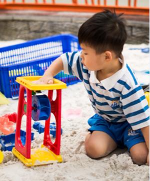 Những ưu điểm của trường mầm non quốc tế Úc