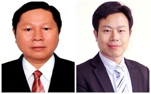 Bộ Lao động có hai Thứ trưởng mới