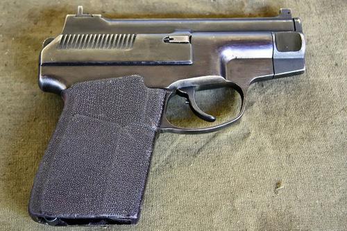 4 mẫu súng ngắn ít người biết của đặc nhiệm Nga - 205105