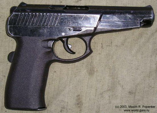 4 mẫu súng ngắn ít người biết của đặc nhiệm Nga - 205107