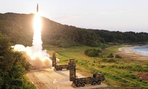4 rào cản ngăn Mỹ tái triển khai vũ khí hạt nhân tới Đông Á