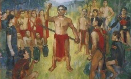 Sử thi 'Đam San' của dân tộc nào?
