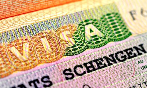 Đức bác tin ngừng cấp visa cho người Việt