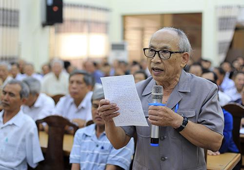 Nhiều cử tri thất vọng khi Bí thư, Chủ tịch Đà Nẵng có vi phạm