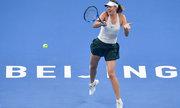 Maria Sharapova 0-2 Simona Halep