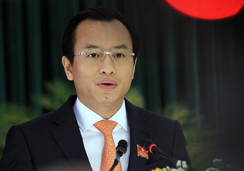 Bí thư Đà Nẵng bị cách chức, thôi Ủy viên Trung ương