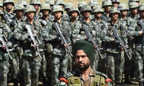 Ấn Độ cáo buộc Trung Quốc vẫn duy trì 1.000 lính tại Doklam