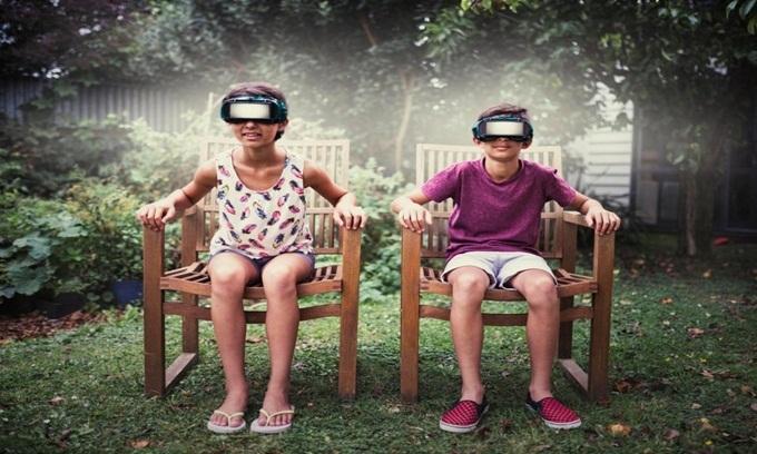Những công nghệ tương lai sẽ phổ biến vào năm 2025