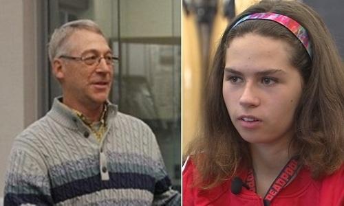 Người giúp bé gái bị bắt cóc tặng lại nạn nhân 7.000 đô tiền thưởng
