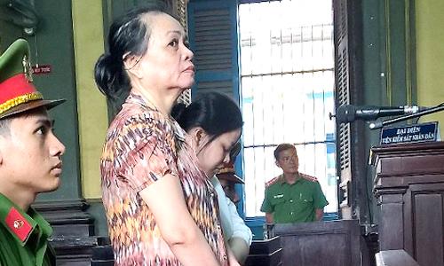 Lĩnh án tử hình vì ma túy, người đàn bà xin hiến xác