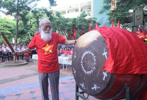 Phó giáo sư Văn Như Cương qua đời