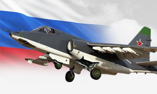 """Hệ thống vũ khí trên """"xe tăng bay"""" Nga triển khai tới Syria"""