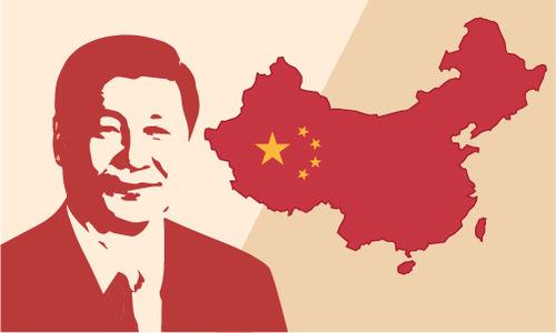 Cơ cấu quyền lực của Bộ Chính trị đảng Cộng sản Trung Quốc