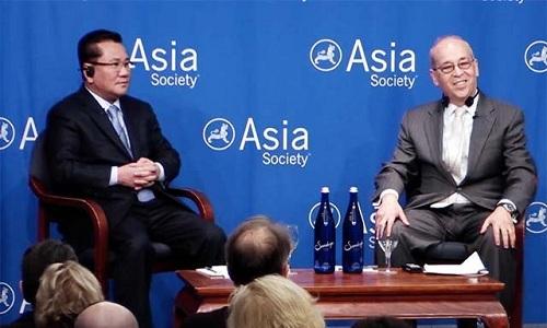 Quan chức đào tẩu nói kinh tế Triều Tiên khó trụ vững trước lệnh cấm vận