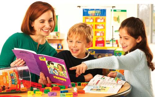 Phương pháp học tiếng Anh qua truyện dành cho bé