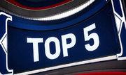 Top 5 pha ghi điểm tuần qua tại giải NBA