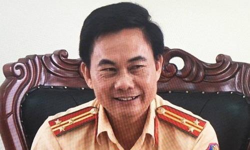 """Công an Đồng Nai: """"Việc bổ nhiệm Phó phòng CSGT đúng quy trình"""""""