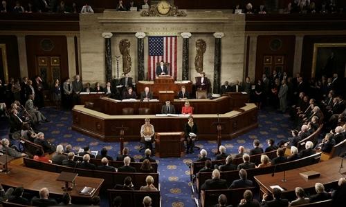 Hạ viện Mỹ thông qua lệnh trừng phạt Triều Tiên mang tên Otto Warmbier