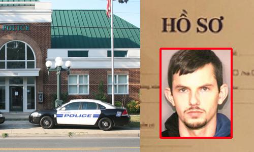 John Wesley Rose bị truy nã vì hàng loạt cáo buộc liên quan đến tình dục.