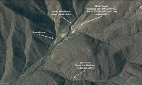 200 người có thể đã chết vì sập hầm thử hạt nhân Triều Tiên: Chỉ dân khổ thôi
