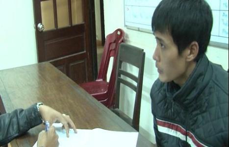 Người dân Huế truy đuổi hai thanh niên trộm xe đạp điện