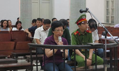 Thêm 250 người nhận bị cựu đại biểu Châu Thị Thu Nga lừa tiền