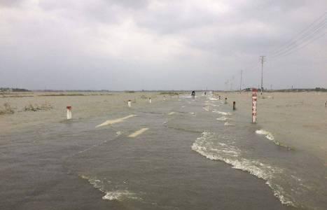 Hai thủy điện lớn nhất Thừa Thiên Huế xả nước đón lũ